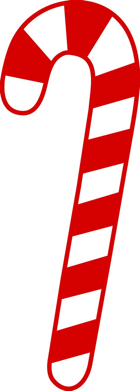 candy cane clip art search results for christmas clipart candy cane