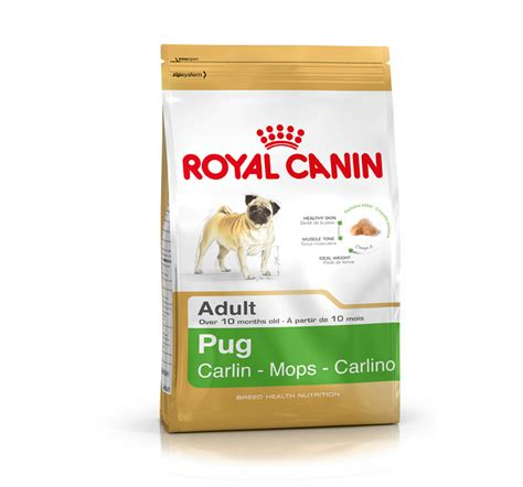 royal canin pug food 7 5 kg royal canin pug 1 5 kg pgpet trading companay
