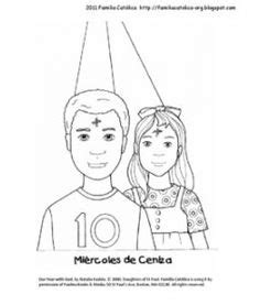 lent coloring pages for kindergarten 1000 images about ash wednesday on pinterest ash