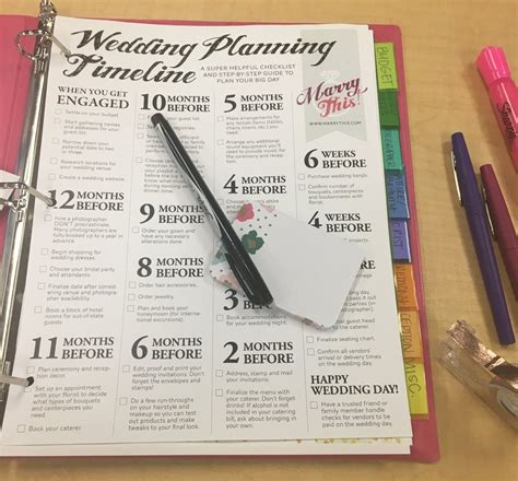 how to make a wedding planning binder your easy step by step guide diy wedding planning binder kennedy blue