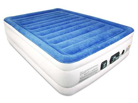 soundasleep cloud  air mattress review  update