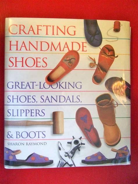 Crafting Handmade Shoes - amanda kovattana the anarchist s shoes