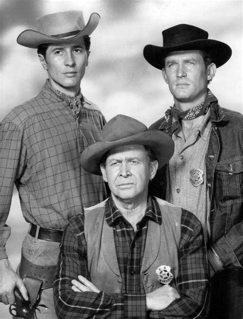 File Outlaws Cast 1960 Jpg Wikimedia Commons