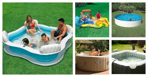 piscinette da giardino le migliori piscine da giardino combattiamo il grande