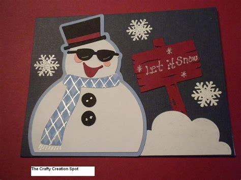 paper crafts christmas card cricut crafts diy