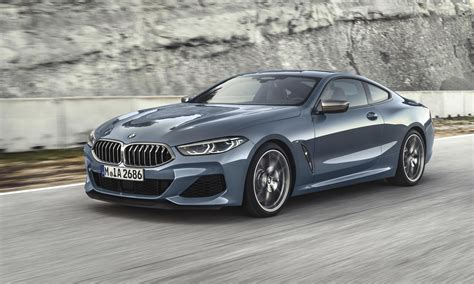 bmw  brings inline    flagship coupe