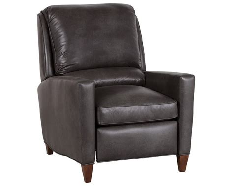 classic leather recliner classic leather preston track arm recliner 8576 leather