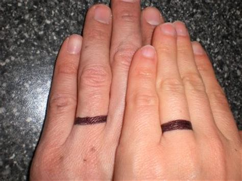 tribal wedding ring tattoos 1000 images about on sanskrit