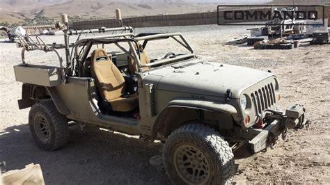commando jeep hendrick hendricks dynamics jeep wrangler commando ready for war
