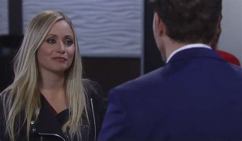 general hospital lulu could be a little grateful general hospital spoilers lulu desperate to become