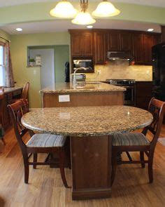 kitchen island with seating for 2 1000 images about kitchen islands on pinterest large