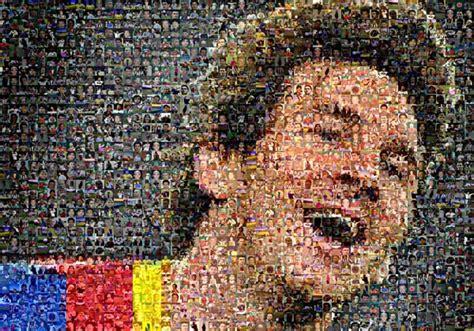 foto mozaik mozaik foto