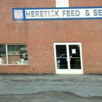 heretick feed seed co nurseries gardening 417 s