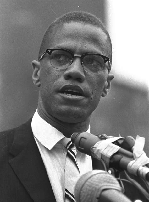 malcolm x malcolm x slaying remembered 50 years later the columbian