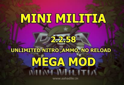full version mini militia mini militia game download free wowkeyword com