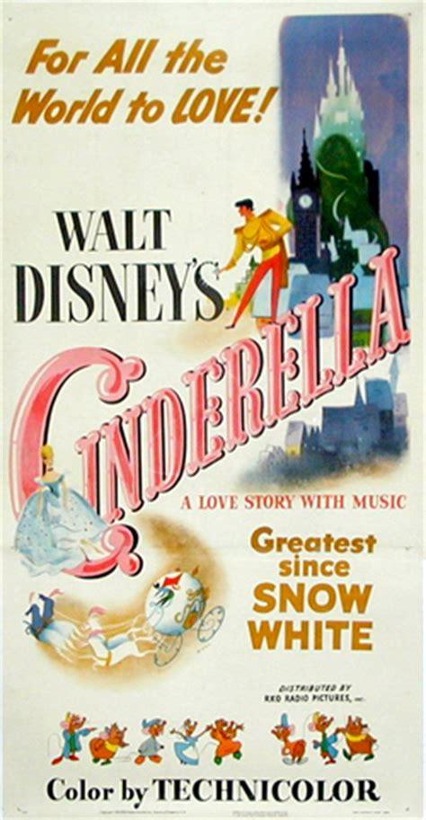 film cinderella original justin s kartoon korner disneyear cinderella 1950