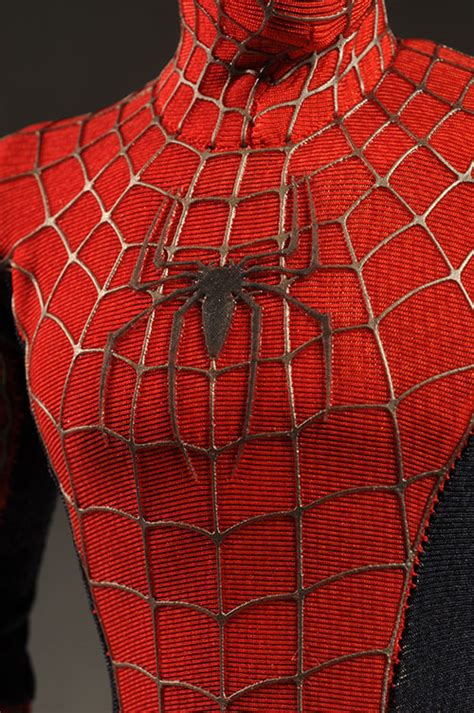 spider man raimi pattern spider man 3 sixth scale action figure another pop