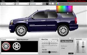 Tires And Wheels Visualizer Tires For Sale Wheel Visualizer