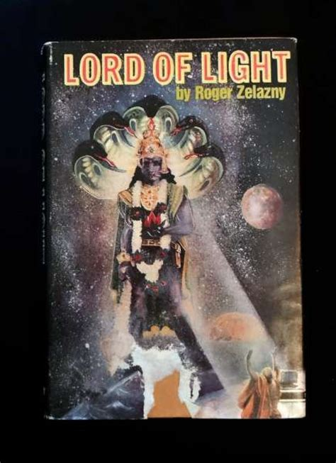 lord of light zelazny 67 best images about roger zelazny on science