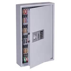 Key Cabinet Electronic Locking Key Cabinet 71 Key Storage All