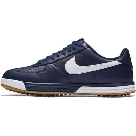 mens golf shoes nike lunar 1 g golf shoes s medium 818726 ebay