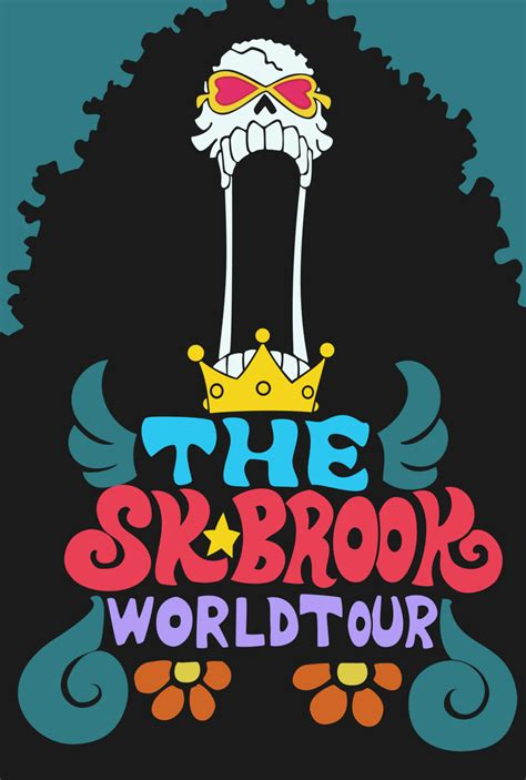 Soul King Brook imagen the soul king brook world tour png one wiki