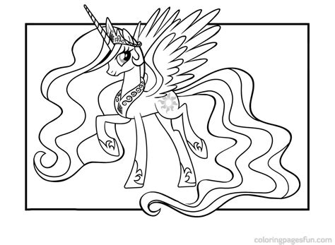 unicorn pony coloring pages my little pony unicorn coloring pages coloring pages