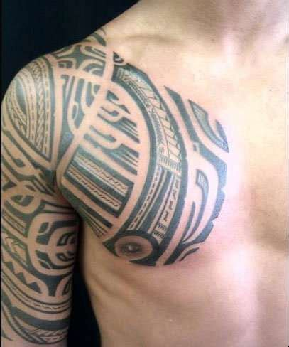 tattoo on chest to arm pin by jeffery tillotson on tattoos pinterest