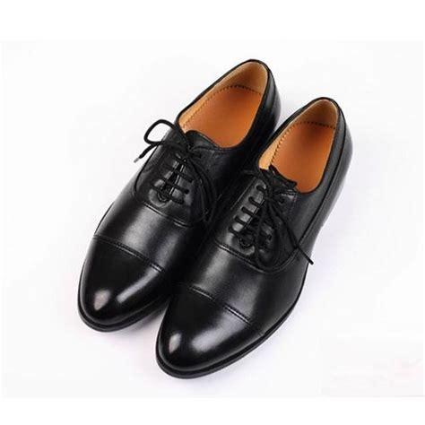 Gentleman Shoes Gentleman Soft Cow Leather Shoe 2012 New Arrival