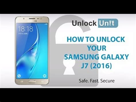 samsung i5503 pattern unlock z3x samsung j7 2016 new frp unlock with z3x youtube