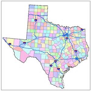 where is city tx on a map road highways maps map map of