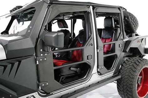 jeep jku doors doors fab fours