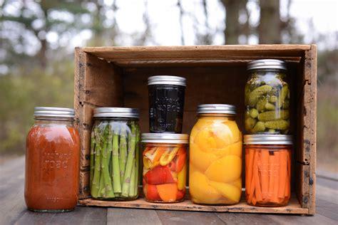 food in jars demos giveaway of orchard road jars
