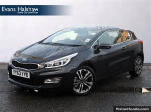 used kia proceed cars for sale with pistonheads