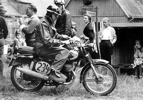 Motorrad Triumph Cornet by Motorr 228 Der Aus N 252 Rnberg Triumph Cornet