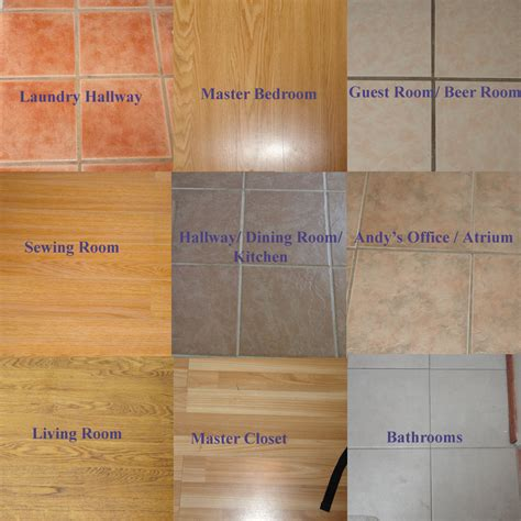 Types of Flooring: Types Of Flooring Pros And Cons