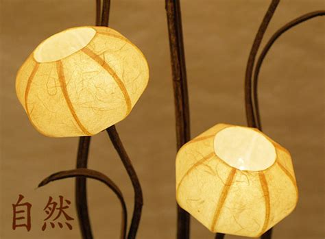 paper ball l shade mulberry yellow paper ball art shade lantern asian table
