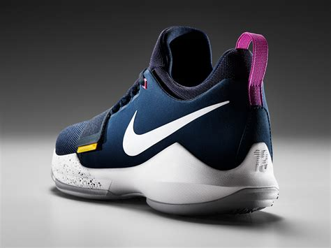Nike Pg 1 Original Only 10 things to about the pg1 nike news