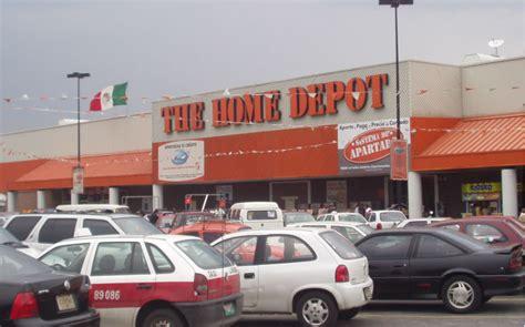home depot m 233 xico abrir 225 seis tiendas este a 241 o t21