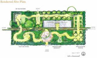Garden Layout Plans Bee Friendly A Planting Guide For European Honeybees And Australian Pollinators