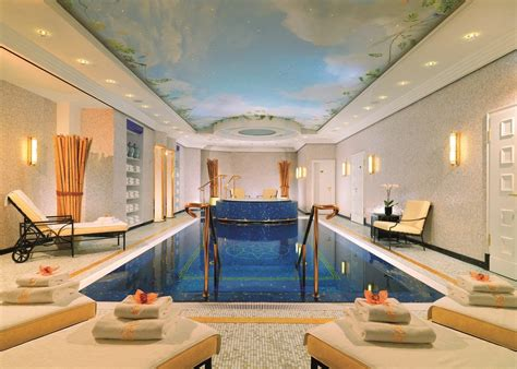 15 of the best indoor hotel pools in the world escapehere 24 hotels with spectacular indoor pools luxury