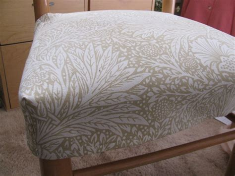 making a couch slipcover how to make a side chair slipcover
