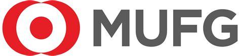 mitsubishi logo mufg mitsubishi ufj financial group logos download