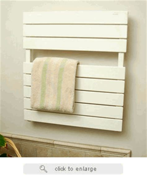 Runtal Omnipanel runtal radiators omnipanel tw9 16 hydronic 16 quot wide painted finish towel warmer