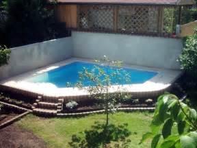 schwimmbecken im garten pool garten so planen sie