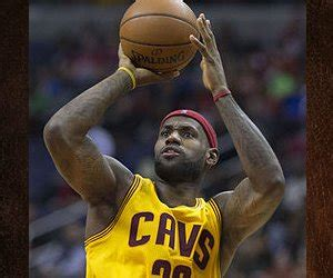 biography lebron james lebron james biography childhood life achievements