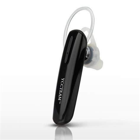 Headset Bluetooth Samsung A60 Yccteam Mini Mono Bluetooth Headset Wireless Bt Headphone