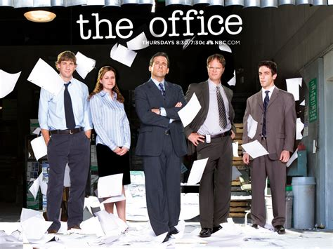 At The Office by The Office Archives Vip Fan Auctions Tv Auctions