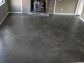 painting a floor best 25 painted concrete floors ideas on pinterest