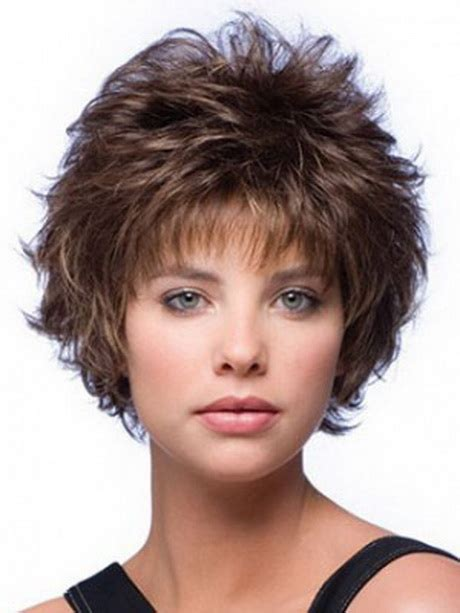 layered short haircuts for women with height on top short bobs for women over 50 fine hair